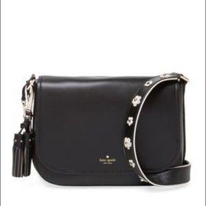 Kate Spade Crescent Street Lietta Crossbody Bag